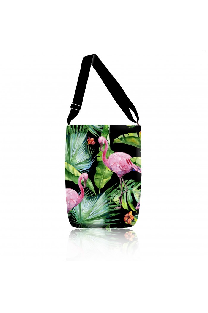 Crossbody taška FLAMINGO