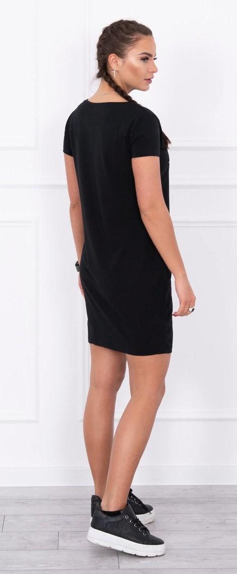 a5433ff130f0 Športové šaty Vogue čierne